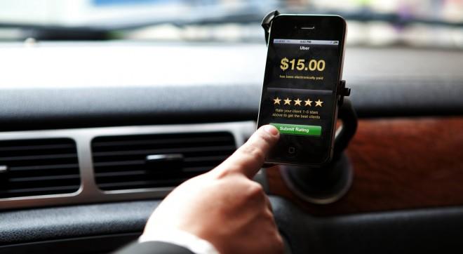 Te explicamos cuales son los métodos de pago para Uber Argentina