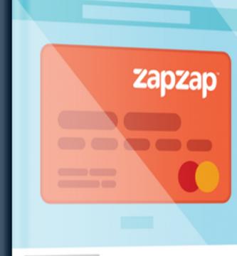 Te explicamos como usar las tarjetas zapzap con uber