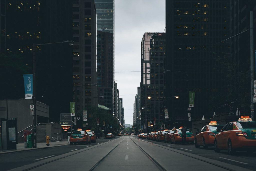 viajar en Uber Buenos Aires
