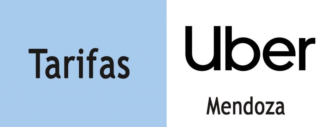 Precios Uber en Mendoza