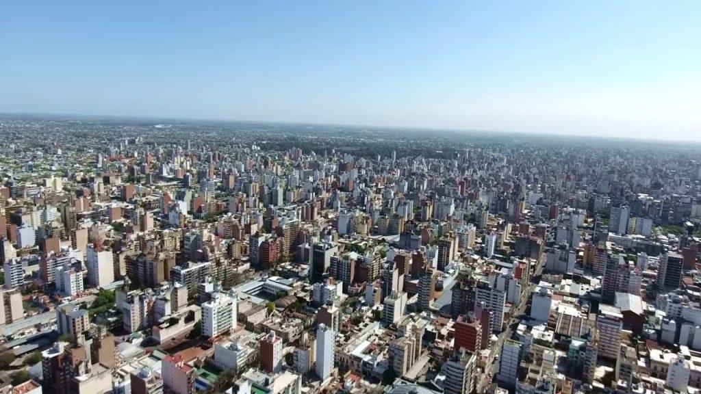 Uber está operativo en Rosario. Si quieres trabajar en Uber Rosario sólo tienes que darte de alta.